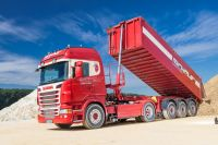 Sattelkippertransporte1